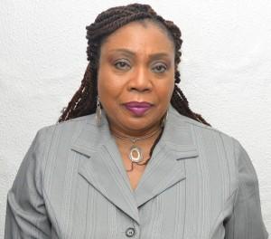 Dr. Fola Rogers-Saliu
