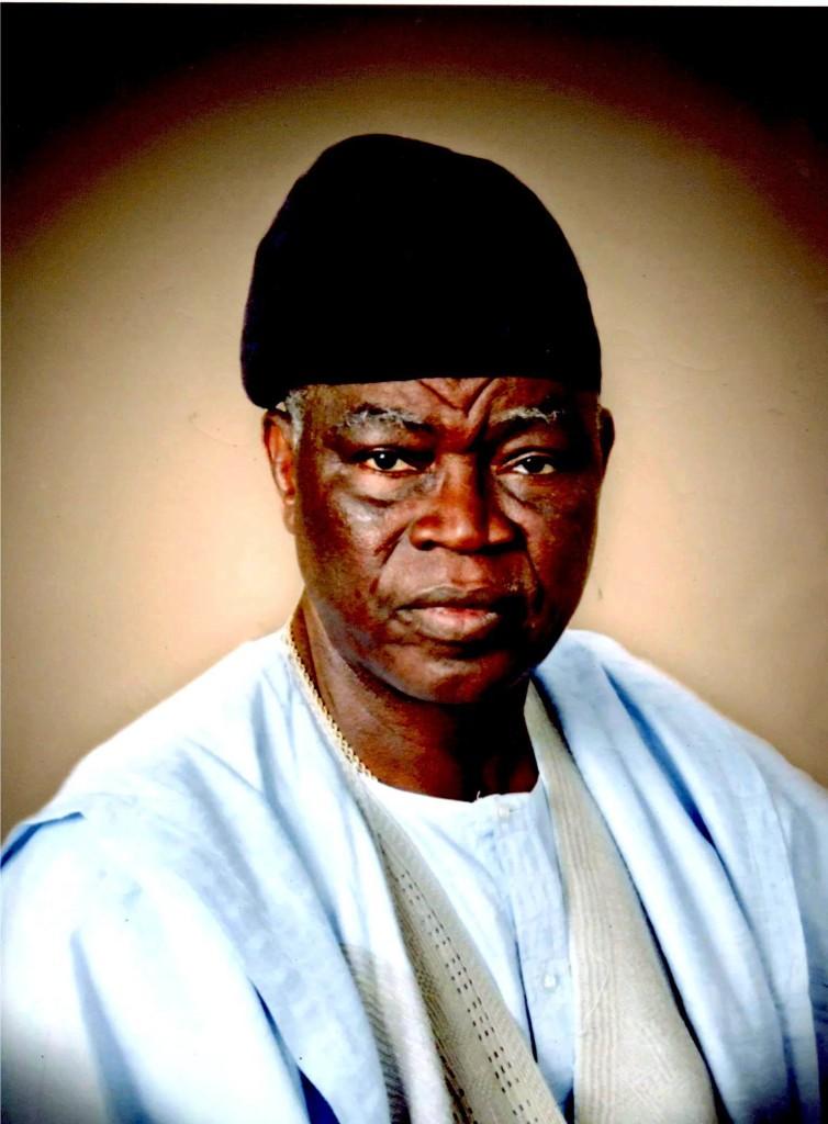 General John Shagaya